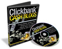 Thumbnail ClickBank Cash Blogs (With Full Reseller Rights) + Website